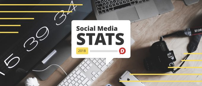 Social Media Statistics 2018: What You Need to Know