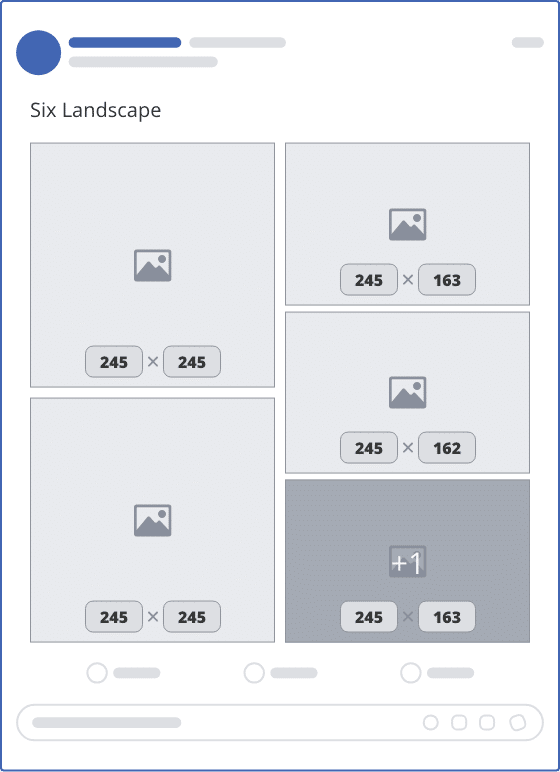 Facebook Image Sizes Dimensions 2019 Everything You Need To Know