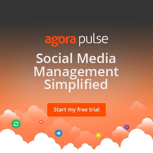 Agorapulse Social Media Management