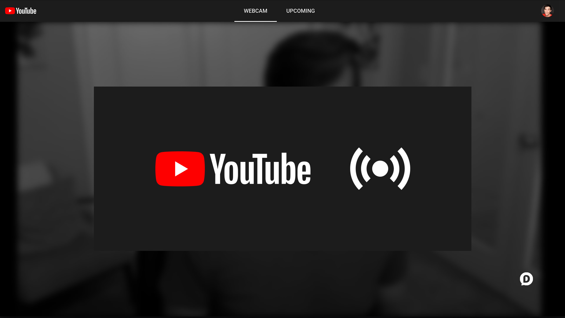 YouTube Allows Live Streaming for Channels with 1,000