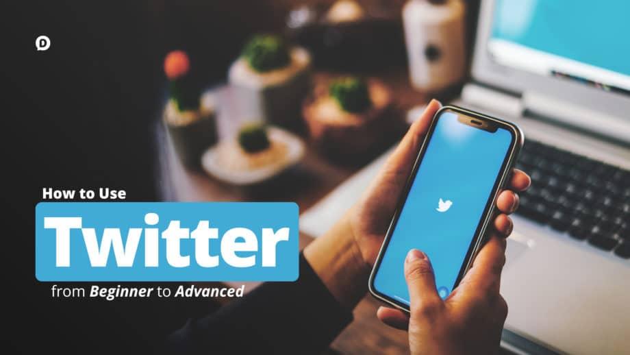 how to use twitter woman opening twitter app on iphone